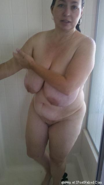 Big butt bbw shower 99 - 4 1